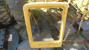 International farmall Cub With Square Grille Tractor Front Grille Shell