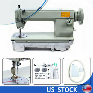 Sm 6 9 Sewing Machine Heavy Duty Industrial Stitch Leather Portable Professional