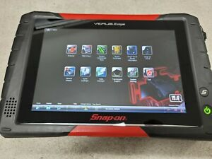 Snap On Verus Edge Scanner 204 Domestic Asian Euro Snapon Eems330