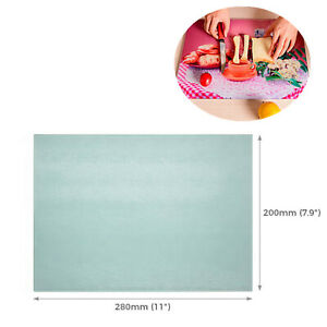 20pcs 11 x7 9 Sublimation Blank Tempered Glass Cutting Board With Coating Rough