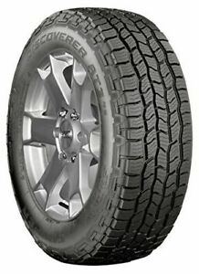2 New Cooper Discoverer A T3 4s All Terrain Tires 215 70r16 100t 215 70 R16