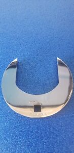 Nos Snap On 2 9 16 Crowfoot Fc82a Open End Wrench 3 8 Drive Usa Free Shipping