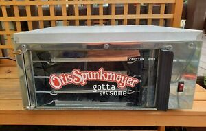 Otis Spunkmeyer Commercial Convection Cookie Oven W 3 Trays Os 1