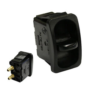 Single Manual Air Paddle Valve Switch Control Air Ride Suspension Airlift