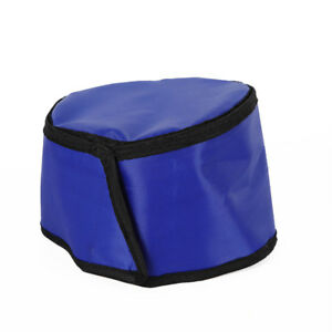 X ray Shield Head Protection Soft Lead Cap Radiation Safety 0 5mmpb Durable