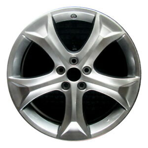 Ships Today Wheel Rim Toyota Venza 20 2009 2016 4261a0t020 Factory Oe 69558