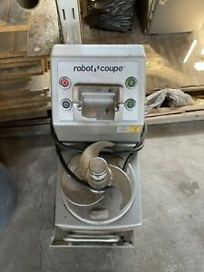 Robot Coupe R10 Series E Food Processor For Parts Only