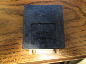 Snap On Scanner Mt2500 Niss 1 Adapter