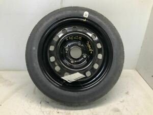 Wheel 15x4 Compact Spare Fits 00 11 Focus 933147