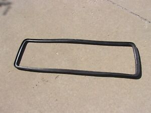Willys Jeep Wagon Truck 1960 1964 One Piece Windshield Rubber Gasket Seal