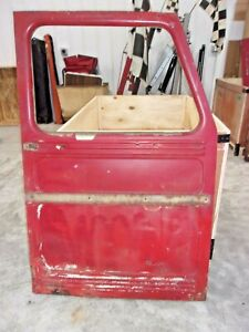 Willys Jeep 1946 1964 Wagon Truck Right Door Will Ship Or Local Pick Up