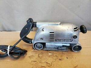Rockwell Porter Cable A3 Take About 3 x24 Heavy Duty Belt Sander