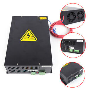 Cutting Engraving Type Fast Machine Power Supply 0 170w For Co2 Laser Tube Us