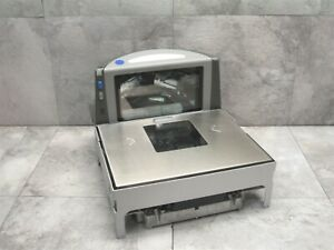 New Datalogic Magellan 8401 Mini Pos In counter Grocery Barcode Scanner Psc 8400