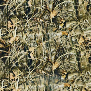 Hydrographic Water Transfer Hydrodipping Film Hydro Dip Reeds Camo 2 1m