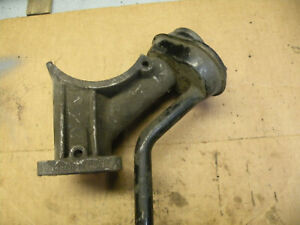 Vw Air Cooled Engines Used 12 Volt Oem Generator Stand 1200 1300 1500 1600 Engin