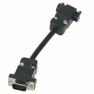 Replacement Anilam Or Acu rite Display Console Adaptor Cable M dro Encoder 9 Pin