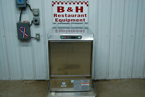 Hobart Lxih Under Counter Commercial Dish Washer Machine