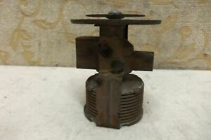 Nos Smiths 74c 165f Thermostat British Vintage Classic Military Vehicle 84823 74