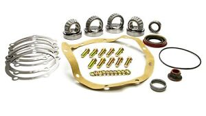 Ratech 2891 Id Case Ford 9in Complete Differential Installation Kit Pn 306tk 1