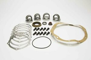 Ratech 2891 Id Case Ford 9 In Complete Differential Installation Kit Pn 306k