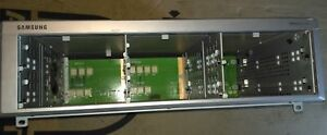 Samsung Officeserv 7200 Cabinet Phone System Pbx Chassis Kp osdm rua