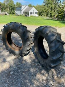 14 9x28 Armstrong Tractor Tires Farmall International Oliver Allis Ford