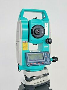Sokkia Set330r Conventional Reflectorless Surveying Total Station