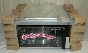 New Nib Otis Spunkmeyer Os 1 Commercial Convection Cookie Oven W All 3 Racks