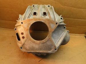 1980 96 Ford 4 Speed Bell Housing Mustang Truck Bronco 289 302 351 E0ta 7505 Fb