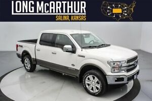 New Listing2019 Ford F 150 King Ranch