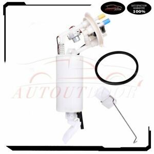 New Electric Fuel Pump Module Assembly For 1995 1996 Dodge Plymouth Neon L4 2 0l