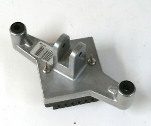 Vollrath Redco French Fry Cutter Pusher Block Assembly 3 8 Inch