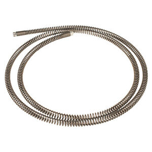 Steel Dragon Tools 62270 C 8 Sectional Drain Cable 5 8 X 8 Fits Ridgid K50