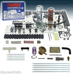 Transgo 4l80e 3 Reprogramming Kit Full Manual Shift Control 4l80e 4l85e 1991 09