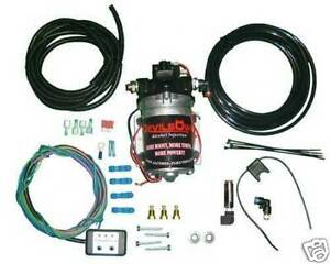 Devilsown Alcohol Injection Kit 4g63 Dsm Stage 2 Sno