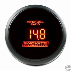Innovate Motorsports Db Gauge Only Red Free Shipping