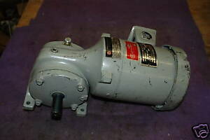 Camco Indexing Speed Reducer Ch750 a 1397