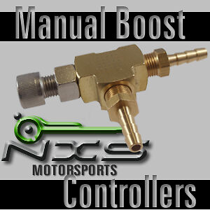 Nxs Motorsports Manual Boost Controller Mbc Turbo 4g63