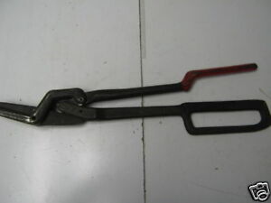 Goodway Tools Corp Strap Cutter Model 202