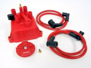 Vms Racing Acura Integra B18c1 Gsr Distributor Cap Rotor Kit For External Coil