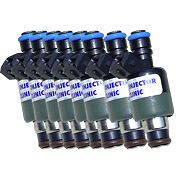 Chrysler 300c Srt 8 Fic Fuel Injectors 64 Lb Hr Srt8 650cc Min