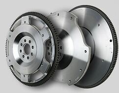 Spec Flywheel Chevy Camaro Ls1 Super Single V2 Aluminum
