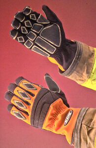 Autox Extrication Glove Size Small