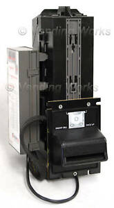 Coinco Mag30b Mag50b Dollar Bill Acceptor Validator Upgrade Ba30b New Belts