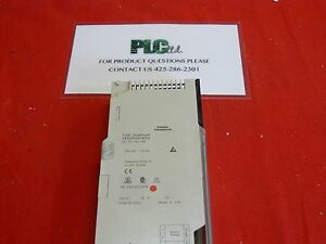 140cps21400 Used Tested Modicon Pwr Sply 140 cps 214 00