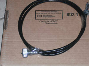 Farmall Ih Tach Cable 340 400 450 364396r91