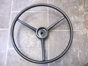 New Farmall Ihc Steering Wheel 140 240 340 350 450 560