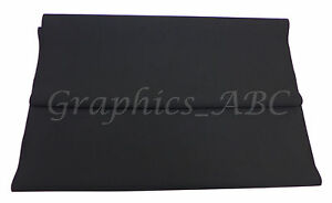Vacuum Exposure Unit Neoprene Blanket 4 Mm Thickness