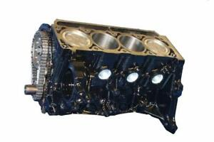 Remanufactured Gm Chevy 2 2 134 Short Block 1998 2003 Ohv